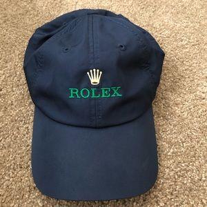 Rolex Hat